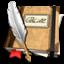 Книга иконка