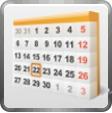 Расписание походов