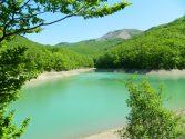 Крым - Горное озеро