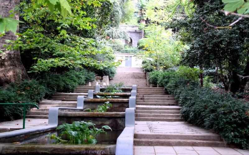 Никита лестница