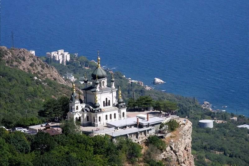 Форроская церковь