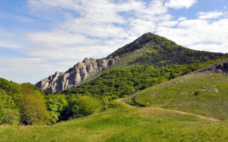Перевал Калистон
