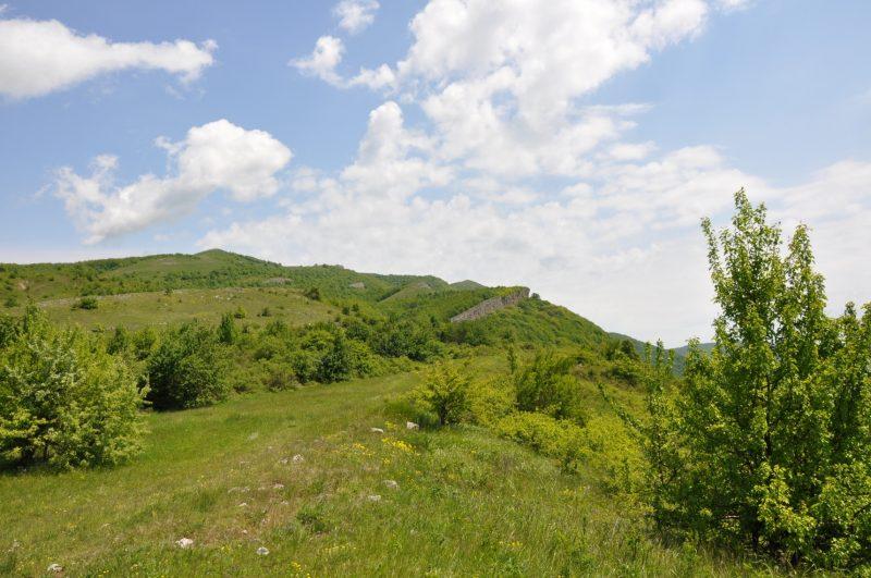 Гора Сори