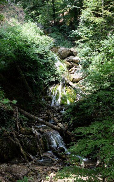 Хап-Хал каскад водопадов