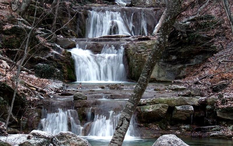 Хап-Хал Водопады