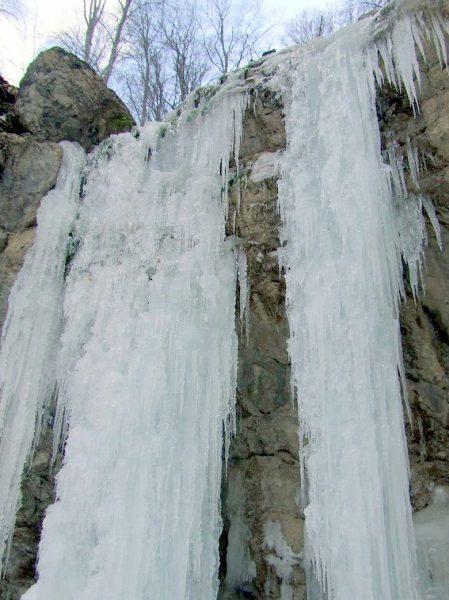 Большой водопад Хап-Хала