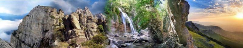 voda i kamni