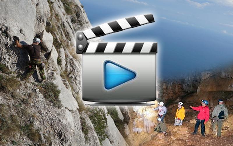 Видео с проработки маршрута