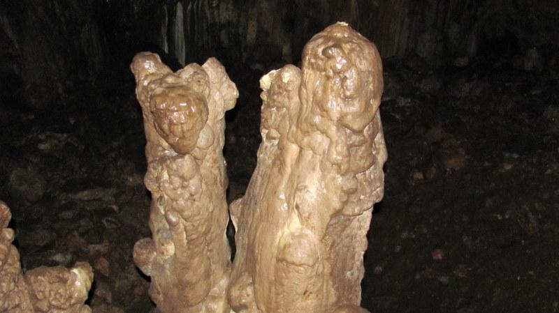 Пещера Ени-Сала 2